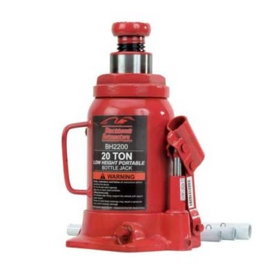 Rent a 20-Ton Bottle Jack from Pasco Rentals!