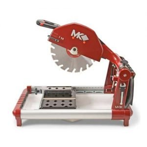 "Rent a 14"" Dry Brick Saw from Pasco Rentals!"