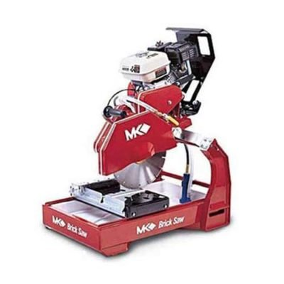 "Rent a 14"" Gas-Powered Brick Saw from Pasco Rentals!"