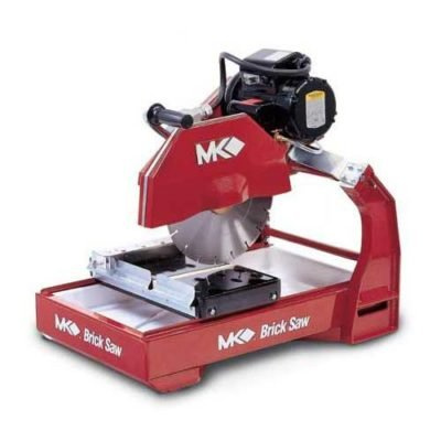 "Rent a 14"" Wet Brick Saw from Pasco Rentals!"