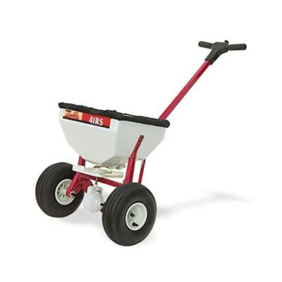 Rent a Broadcast Spreader from Pasco Rentals!