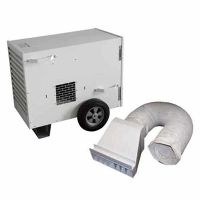 Rent a Canopy Heater!