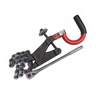 Rent a Cast Iron Pipe Cutter from Pasco Rentals!
