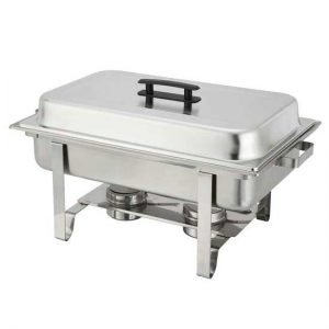 Rent a Chafing Dish from Pasco Rentals!