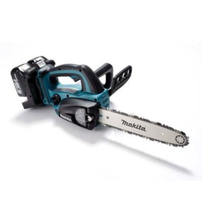 "Rent a 12"" Cordless Electric Chainsaw from Pasco Rentals!"