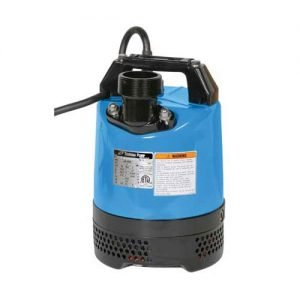 "Rent a 2"" Clean Water Pump from Pasco Rentals!"