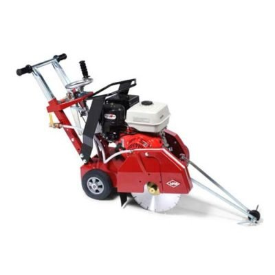 "Rent a 14"" Walk-Behind Concrete Saw from Pasco Rentals!"