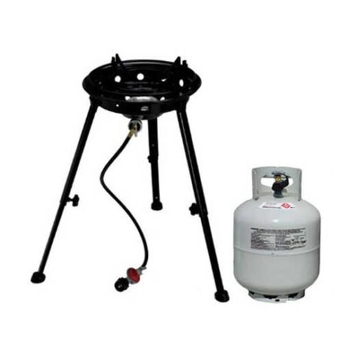 Rent a Wok Cooking Stand from Pasco Rentals!