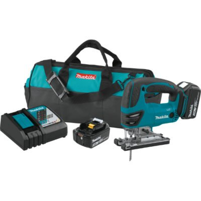 Rent a cordless jig saw from Pasco Rentals.