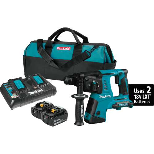 "Rent a 1"" Cordless Roto Hammer from Pasco Rentals!"