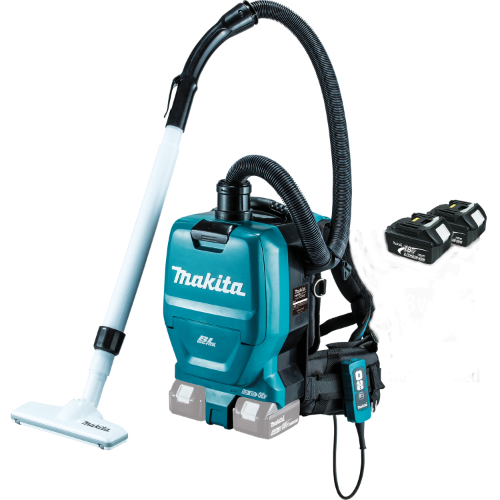 Rent a Cordless Backpack Vacuum from Pasco Rentals