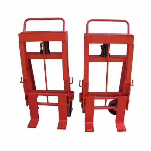 Moving Rentals: Moving Equipment And Appliance Dolly Rentals