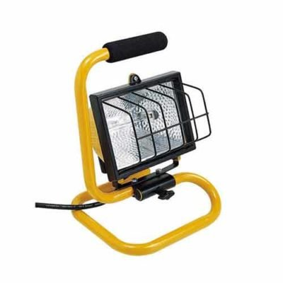 Rent a 500 Watt Flood Light from Pasco Rentals!