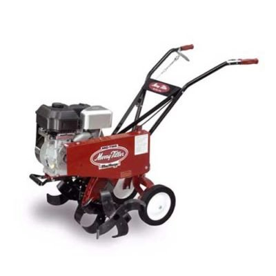 Rent a Front Tine Tiller from Pasco Rentals!