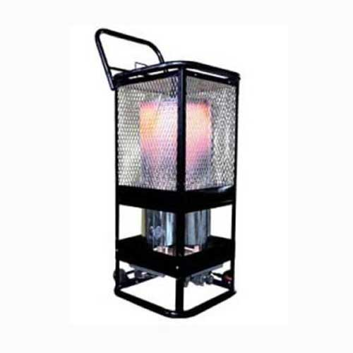 Rent a 125k BTU Infared Heater from Pasco Rentals!