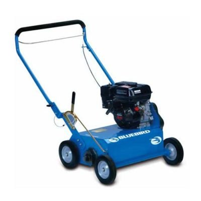 Rent a Lawn Dethatcher from Pasco Rentals!