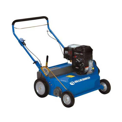 Rent a Lawn Overseeder from Pasco Rentals!