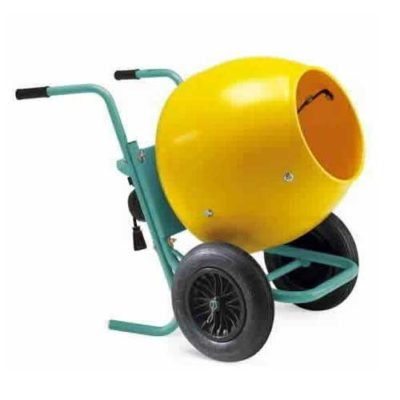 Rent a Low Concrete Mixer from Pasco Rentals!