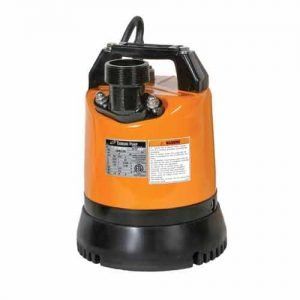 "Rent a 2"" Low Level Pump from Pasco Rentals!"