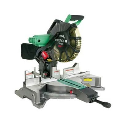 """Rent a 12"""" Compound Miter Saw from Pasco Rentals!"""