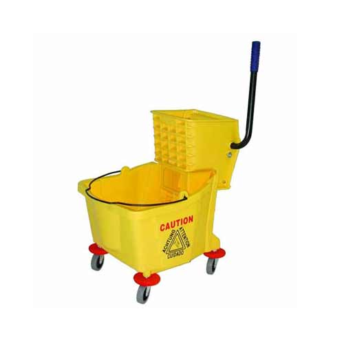 Rent a Mop Bucket from Pasco Rentals!