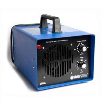 Rent an Ozone Generator from Pasco Rentals!