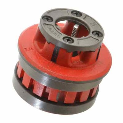 "Rent a 3/4"" Pipe Die from Pasco Rentals!"