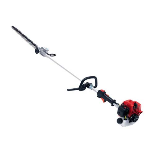 Rent an Articulating Pole Hedge Trimmer from Pasco Rentals!