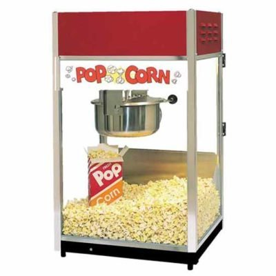Rent a Popcorn Popper Machine at Pasco Rentals!