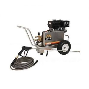 Rent a 3500 PSI Pressure Washer from Pasco Rentals!