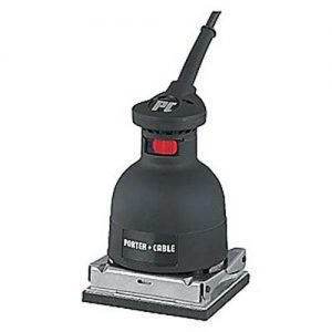 Rent a 1/4-Sheet Sander from Pasco Rentals!