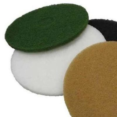 "Buy a 13"" Scrub Pad from Pasco Rentals!"