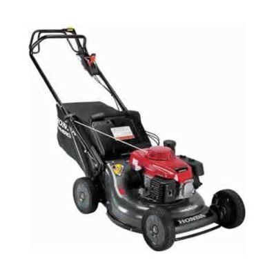Rent a Self-Propelled Lawn Mower from Pasco Rentals!