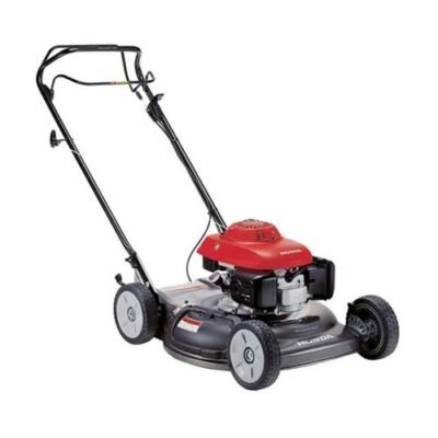 Rent a Self-Propelled Lawn Mulcher from Pasco Rentals!