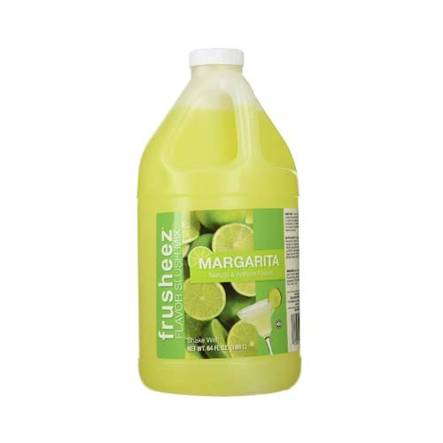 Buy a 1/2 Gallon of Margarita Frozen Drink Mix from Pasco Rentals!