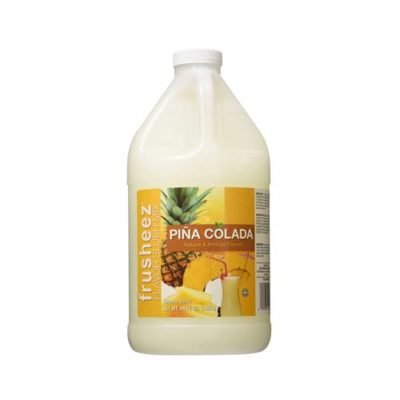 Buy a 1/2 Gallon of Pina Colada Frozen Drink Mix from Pasco Rentals!