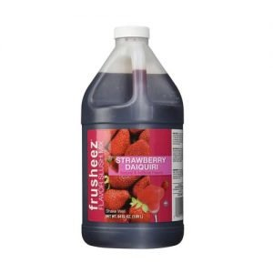 Buy a 1/2 Gallon of Stawberry Daiquiri Frozen Drink Mix from Pasco Rentals!