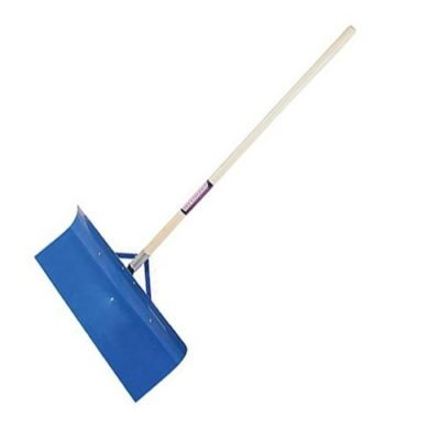 Rent a Snow Shovel from Pasco Rentals!