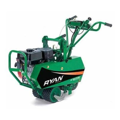 "Rent a 12"" Sod Cutter from Pasco Rentals!"