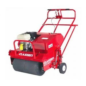 Rent a Split-Drive Lawn Aerator from Pasco Rentals!