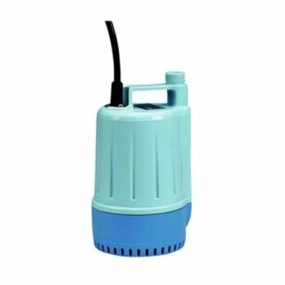 Rent a Small Submersible Pump from Pasco Rentals!