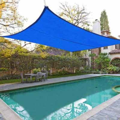 Rent a Shade Sail at Pasco Rentals!