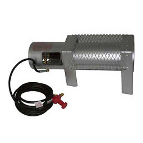 Rent a 150k BTU Torpedo Heater from Pasco Rentals!