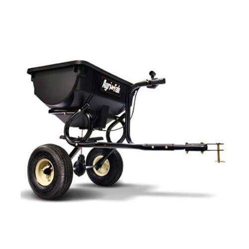 Rent a Towable Fertilizer Spreader from Pasco Rentals!