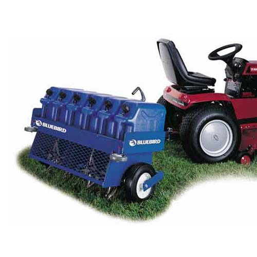 Rent a Towable Lawn Aerator from Pasco Rentals!