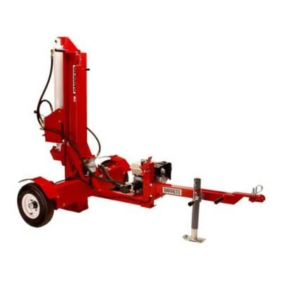 Rent a Towable Log Splitter from Pasco Rentals!