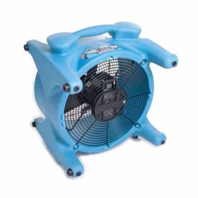 Rent a Turbo Dryer Fan from Pasco Rentals!