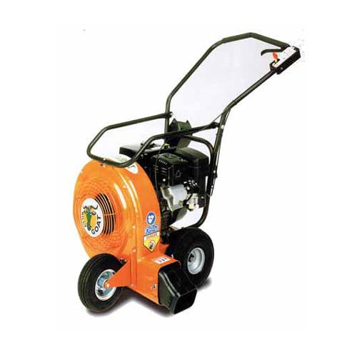 Rent a Wheeled Blower from Pasco Rentals!